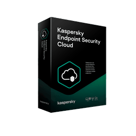 Купить Kaspersky Endpoint Security Cloud в ИБР