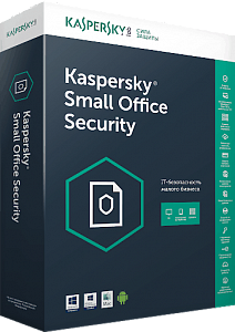 Купить Kaspersky Small Office Security в ИБР